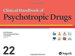 Clinical Handbook of Psychotropic Drugs 2017