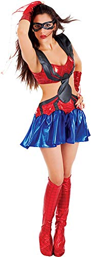 - Red Spider Girl Kostüme