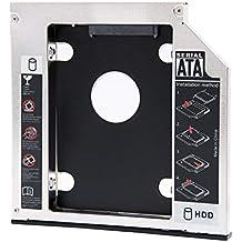 NANOCABLE 10.99.0101 - Adaptador para Disco Duro de 7,0mm en Unidad optica