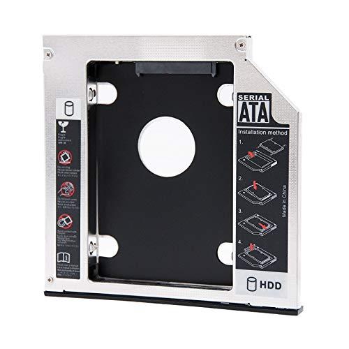 NANOCABLE 10.99.0101 - Adaptador Disco Duro 7,0mm