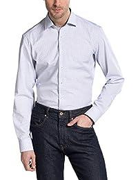 2feaa06def3 CHOLLOS  ➽ Gangas en camisas formales para hombre Amazon ➽ TOP 2019