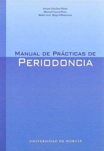 Manual de Periodoncia por Arturo Sanchez Perez