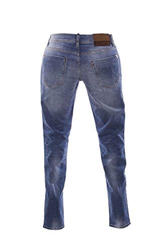 Jeans UOMO ANTONY MORATO MMDT00136-FA750077-W00795 PRIMAVERA/ESTATE Denim