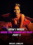 How I Made The Demon My Slut: Part 3 (English Edition)