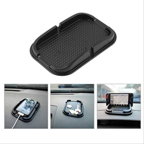 JKI-233 Auto Anti Slip Pad Gummi Mobile Sticky Armaturenbrett Telefon Regal Matte Für GPS MP3 Auto DVR rutschfeste Matte Halter Hot Car-Styling (Dvr-regale)