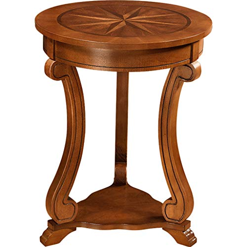 table Side Table End/Telephone Table Coffee Table Lamp Table 2-tier Storage Shelves