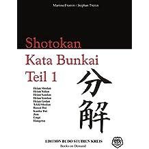 Shotokan Kata Bunkai Teil 1