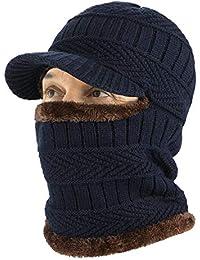 goditi il prezzo più basso immagini dettagliate seleziona per originale Amazon.it: passamontagna - Cappelli e cappellini / Accessori ...