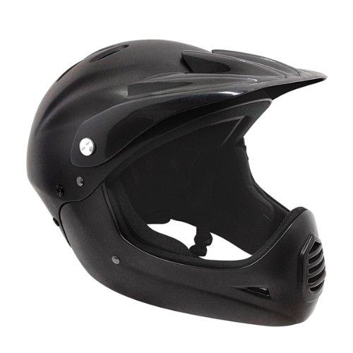 Ventura Trifecta Extreme Helmet, Matte Black by Ventura