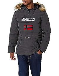 es Abrigo Hombre Ropa Geographical De Hombre Norway Amazon fqd1fB