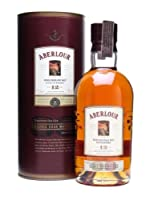Aberlour 12 Year Old / Double Cask Matured / 70cl from Aberlour