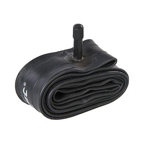 fahrradschlauch 20 Silverline 783929 Fahrradschlauch 20 x 1,75–1,95 Zoll, schwarz