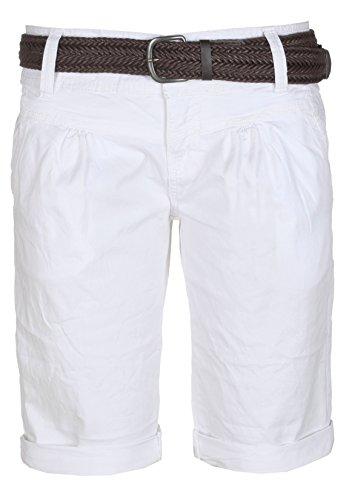 fresh-made-sommer-hose-bermuda-shorts-fur-frauen-kurze-chino-hose-mit-flecht-gurtel-basic-shorts-aus