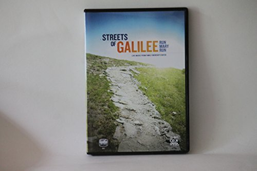 Streets of Galilee Run Mary Run Live Music from Family Worship Center - Street Media Center