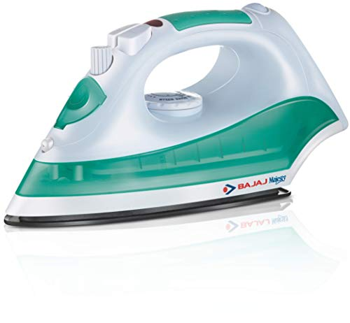 Bajaj Majesty MX 8 1200-Watt Steam Iron