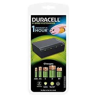 Duracell - Cargador de pilas en 1 hora, 1 unidad (B001NP48AY) | Amazon Products