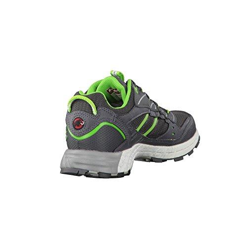 Mammut Claw II GTX 3030-02280, Chaussures de randonnée femme graphite/spring