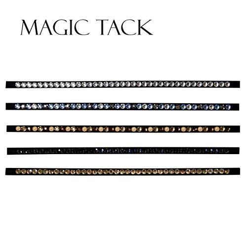 Stübben Inlay 2010 Magic Tack lang gerade einreihig - Annica Hansen