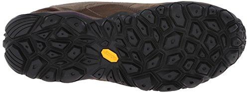 Merrell Chameleon Maiusc Traveler escursionismo scarpe Olive