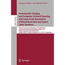 Intravascular Imaging and Computer Assisted Stenting, and Large-Scale Annotation of Biomedical Data and Expert Label Synthesis: 6th Joint ... Canada, September 10-14, 2017, Proceedings