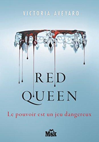 Red Queen par [Aveyard, Victoria]