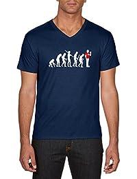 Touchlines Herren T-Shirts Cooper Evolution Sheldon