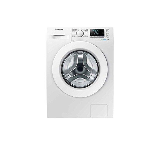 Samsung WW70J5556MW White 1400 Spin 7kg Washing Machine