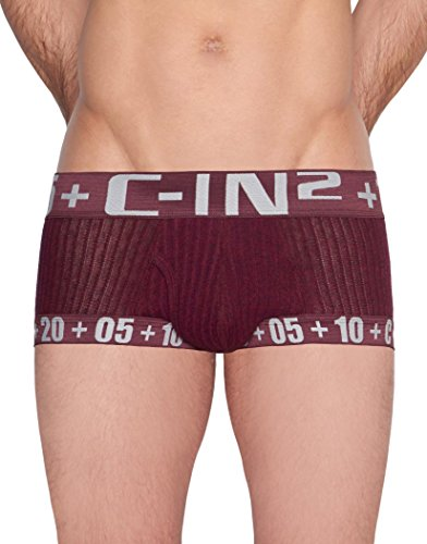C-IN2 Herren 6960 Unterwäsche - rot - Medium (C-in2 Unterwäsche Herren)