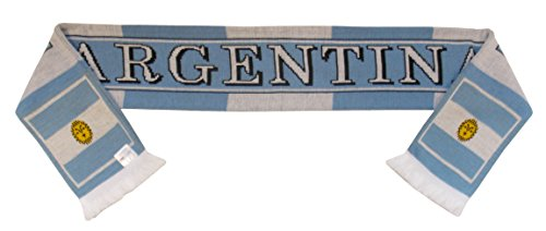 Argentina bufanda