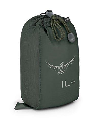 Preisvergleich Produktbild Osprey Ultralight Stretch Stuff Sack - ultraleichter Packsack, Farbe:shadow grey;Volumen:1 Liter plus