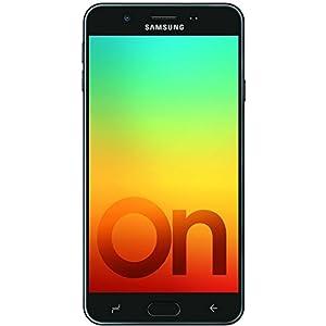 Samsung Galaxy On7 Prime (Black, 4GB RAM + 64GB Memory)