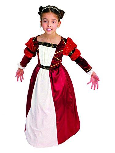 Csar-B513-001-Dguisement-Costume-Princesse-Mdivale-Cintre