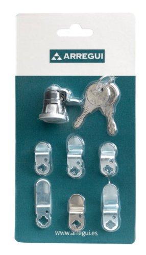 Arregui CER1001 - Cerradura buzon interior sets CER1001