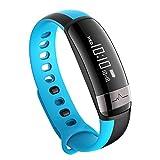 Luckiests LYNWO M6 Sport Braccialetto Bluetooth 4.0 Pressione sanguigna Monitoraggio della frequenza cardiaca Sonno Monitor Intelligente Bracciale
