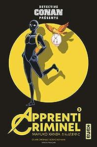 Apprenti Criminel Edition simple Tome 3