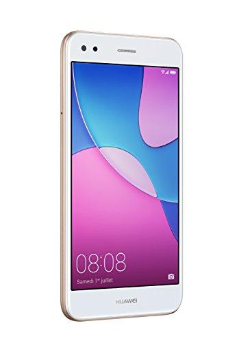 Huawei Y6 Pro 2017 Smartphone débloqué 4G (Ecran : 5 Pouces - 16 Go - Nano-SIM - Android) Or