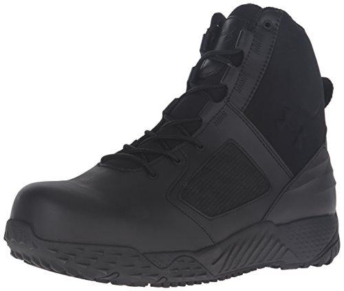 Under Armour Men's Zip 2.0 Protect Black/Black/Black