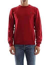 GUESS M44R63 Z0990 RED CAMISETA Hombre