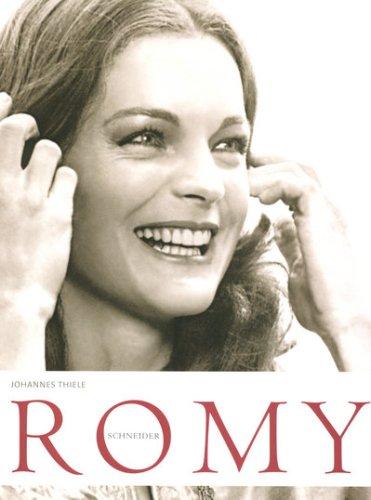 ROMY SCHNEIDER par Collectif