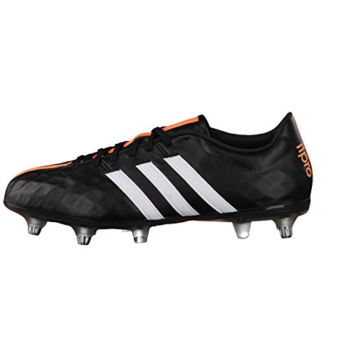 11 Pro XTRX SG - Chaussures de Foot Noir