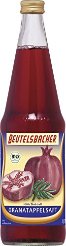 Beutelsbacher Bio Granatapfelsaft (1 x 700 ml)