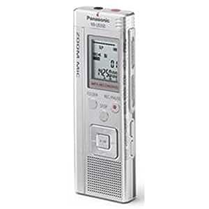 Panasonic - Dictaphone PANASONIC RRUS550E9S