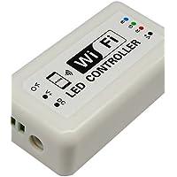 ZQ wifi applicazione intelligente LED RGB e controllore