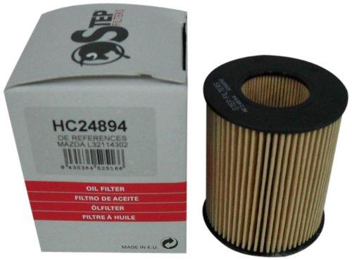 Preisvergleich Produktbild Step Filters hc24894Ölfilter