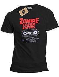 Zombie Flesheaters Vipco T-Shirt