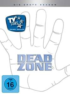 The Dead Zone - Die komplette erste Season [4 DVDs]