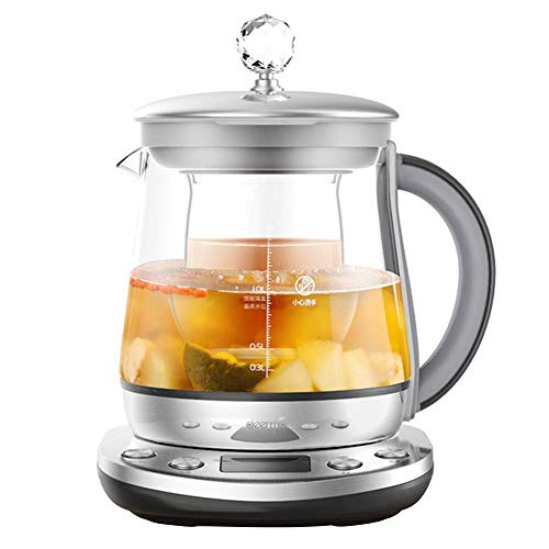 Price comparison product image Foru-1 Xiaomiyoupin 1.5L Multifunction Kettle DEM-YS802 304 SS Electric Health Pot