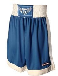 Hatton Boxing Polyester - Pantalones para niño