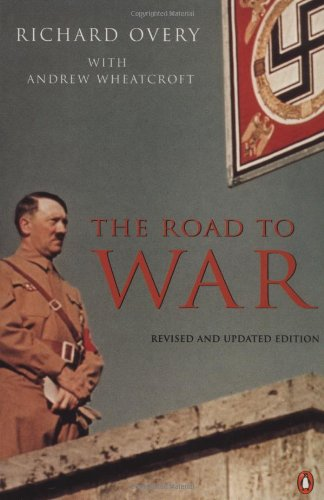 richard overy why the allies won thesis Wwii from a grand narrative perspective historian richard overy's thesis as found in his book, why the allies won.