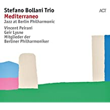 Jazz at Berlin Philharmonic VIII-Mediterraneo